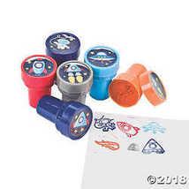 Make A Spaceship Stampers - $8.99