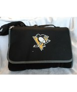 Pittsburgh Penguins Oniva Outdoor Blanket tote NWT - $23.50