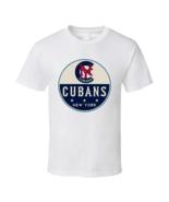 New York Cubans Negro Baseball League T Shirt - $19.99