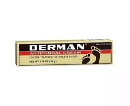 Derman Antifungal Cream 1.76 oz - $6.92