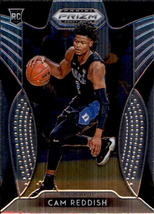 Cam Reddish 2019-20 Panini Prizm Draft Picks Rookie Card #12 - $0.99
