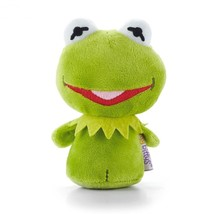 Kermit the Frog Hallmark Disney The Muppets Itty Bitty Bittys  Miss Pigg... - £14.09 GBP