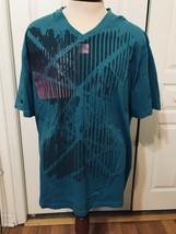 Sean John Tee Shirt Mens 3XL C10 - $15.98