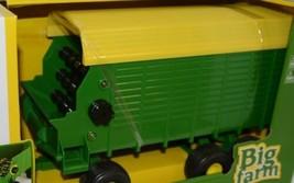 John Deere LP67325 Big Farm Forage Wagon Rotating Beater Bars image 2