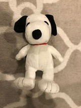 """KOHL'S CARES for Kids SNOOPY Peanuts Soft Plush Stuffed Doll 15"""" - $18.80"""