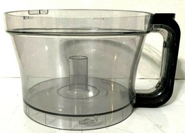 Hamilton Beach Model 70573H Food Processor Replacement Work Bowl Only - $17.99