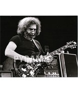 JERRY GARCIA  Autographed Signed Photo w/ Certificate of Authenticity - ... - $150.00
