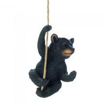 HANGING BLACK BEAR DECOR - €18,88 EUR