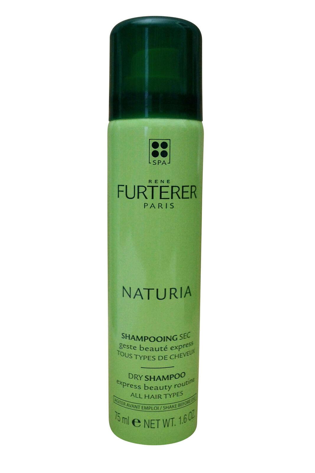 Rene Furterer Naturia Dry Shampoo All Hair Types 1.6 OZ - $12.24