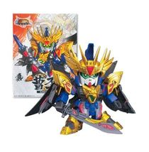 Sousou DX SD Gundam Cao Cao BB Senshi Sangokuden Brave Battle Warriors s... - $12.35