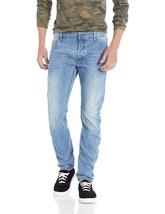 G-Star Raw Men's Arc 3D Slim Jean in Hadron Stretch Denim - $151.99