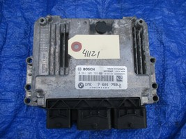 2009 Mini Cooper engine computer 0 261 S05 793 ECU ECM DME 7 601 759 - $99.99