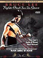 Bruce Lee Fights Back From the Grave DVD