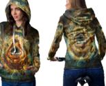 Eyes satan hoodie women thumb155 crop