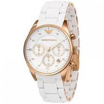 Emporio Armani Ladies Watch AR5920 - $172.87 CAD