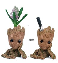 Flower Pot NEW Best Gift Guardians of The Galaxy Baby Groot Figure Style... - $26.60
