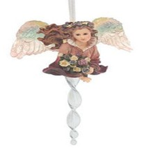 "Boyds Charming Angel Ornament ""Viviana.. Angel of Love"" #25103 - $24.99"
