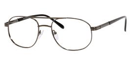 Jubilee 5903 Eyeglasses in Gunmetal 52 mm - $43.95