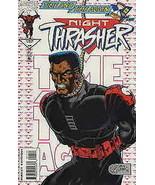 Night Thrasher #11 VF/NM; Marvel | save on shipping - details inside - $8.99