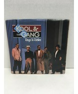 Kool & the Gang, Rags to Riches ~ 1988 Mercury promo 45 RPM Vinyl Record... - $12.08