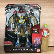 BANDAI Power Rangers Megazord Lights Move Sounds Figure Doll New Unopene... - $149.99