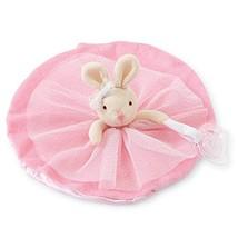 Mud Pie Princess Skirted Pacy Lovie, Bunny - $13.71