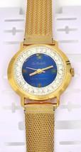 La Rochelle Ladies Dress Wristwatch Watch Swiss Movement - $19.78