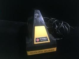 Vintage Handheld Hoover Vacuum Cleaner S1141 Works! - $59.35