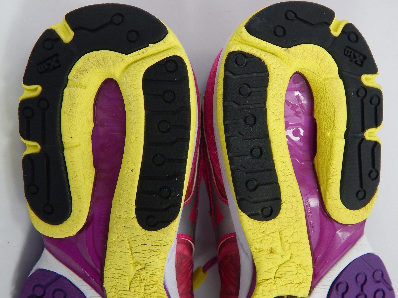 Mizuno Wave Sayonara Size US 10.5 M (B) EU 42 Women's Running Shoes Purple Pink