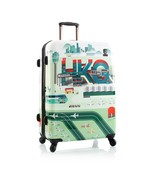 "Heys America Jing Zhang 30"" Spinner Luggage, Ro... - $169.99"