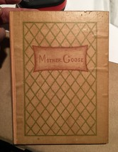 Mother Goose - Kate Greenaway 1881 1st/2nd Nice copy - $416.50