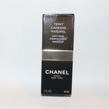 CHANEL Natural Perfection Make Up foundation Cool Beige Voile - $49.99