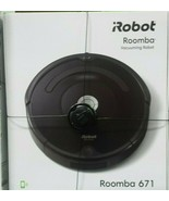 iRobot Roomba 671 Robot Vacuum with Wi-Fi Connectivity BRAND NEW - $318.24