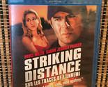 Striking Distance (Blu-ray, 2009)OOP/Rare.Dir<Road House/Gladiator/Jack's Bac