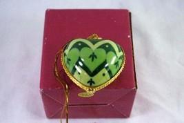 Abiding Faith Locket Ornament - $4.40