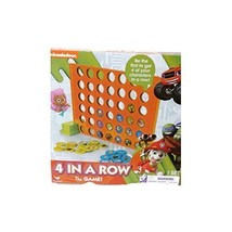 Family Game Night Connect 4 GAME Nickelodeon Character Kids Travel Game Set - $23.23