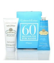 Crabtree & Evelyn Giardinieri o la Source 60-Second Crema Mani Fix - $15.84
