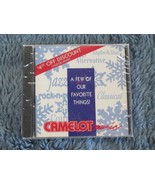 A Few of Our Favorite Things Camelot Music CD - $5.39