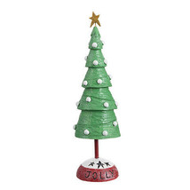 Darice Tabletop Christmas Tree: 8.5 inches w - $18.99