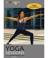 Yoga Sessions with Romy Phillips, Vol. 2 - $19.79