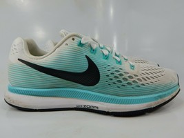 Nike Air Zoom Pegasus 34 Sz US 8.5 M (B) EU 40 Women's Running Shoes 880... - $35.26