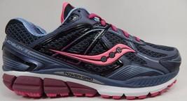 Saucony Echelon 5 Women's Running Shoes Size US 9.5 D WIDE EU 41 Gray S10277-1