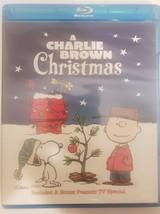A Charlie Brown Christmas  Blu-ray + DVD - $19.95