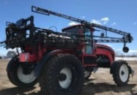 2011 Apache AS720 For Sale in Silver Valley, AB T0H3E0 image 1