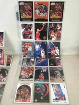 Vintage Lot 81 Scottie Pippen NBA Basketball Trading Card image 2