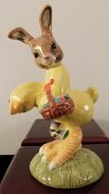 "Royal Doulton Bunnykins Figurine - ""Easter Parade"" - DB292 - $26.13"