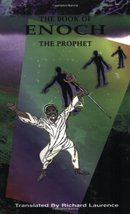 The Book Of Enoch: The Prophet [Oct 01, 2001] Laurence, Richard - $4.93