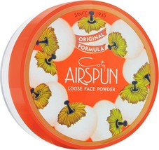 Coty Airspun Loose Face Powder, 041 Translucent Extra Coverage, 2.3 oz - $11.79+