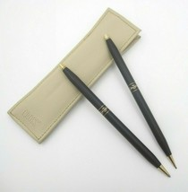 VTG Cross Ball Point Pen & Mechanical Pencil W/ Sleeve (Made in USA) Works - $64.35