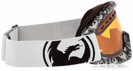 Dragon Alliance DXS Ski snowboard Goggles Dragon Kids Grey Icon/Amber- $... - $9.89